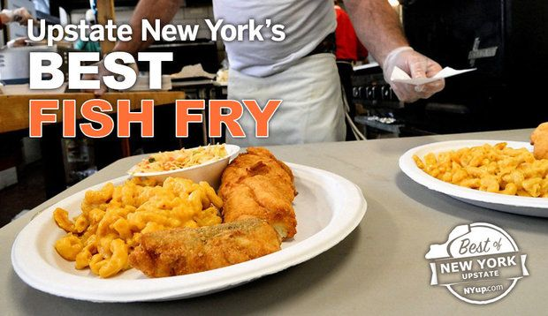 Cellar Restaurant Semi-Finalist in Upstate NY Fish Fry